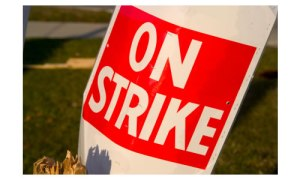 Ireland is on Strike