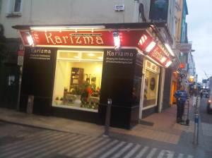 Karizma Turkish Barber