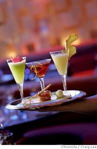 Cocktails or Work?