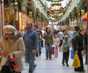 Tips for Retailing at Christmas