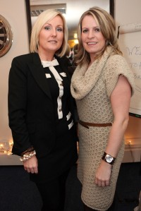 Virginia Foley, CIT Cork School of Music, and Glynis Dennehy,