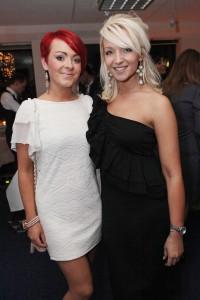 Ellen Canty & Kerrie O'Callaghan