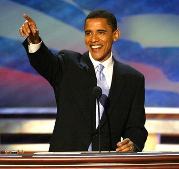 Barack Obama on Haiti