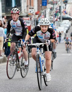 Tour de Munster - Down Syndrom Ireland