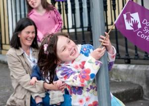 Tour de Munster - Down Syndrome Ireland