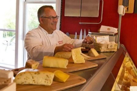 Cheese Monger - Fuzion blog