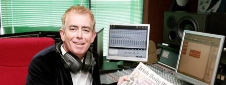 Neil Prendeville - 96FM, Redfm