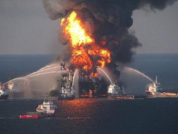 BP - Crisis