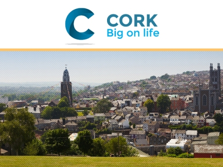 Cork - Big on Life
