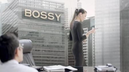 Bossy Women