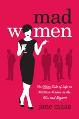 Mad Women - Jane Maas