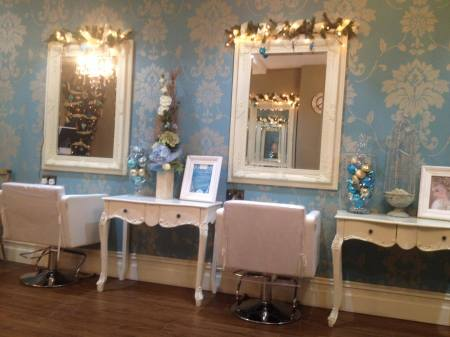 Cathriona's Hair Salon