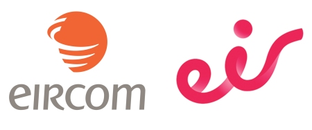 Eircom changing to Eir