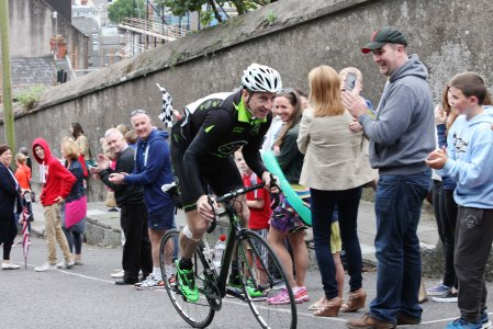 Tour de Munster 2015
