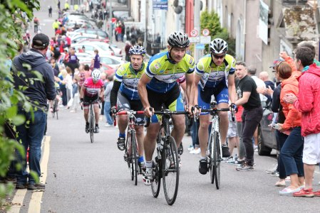 Tour de Munster 2015