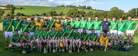 Dungourney GAA County Final winners