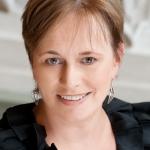 Deirdre Waldron - Network Ireland President