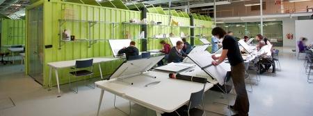 CiT - Architecture course