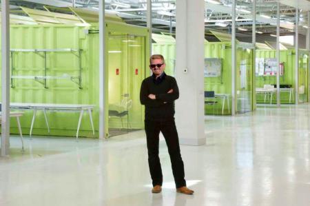 Marc Riain - CIT Architecture