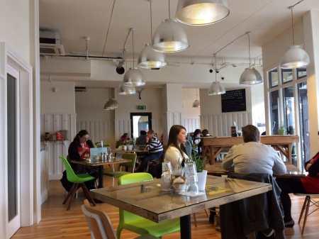 Cafe Velo - Cork