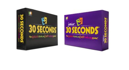 30 Seconds and Junior 30 Seconds