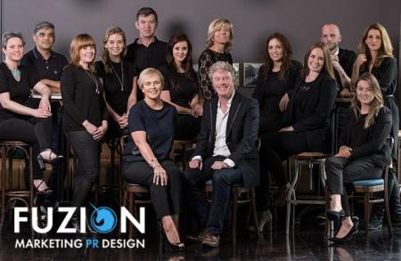 Fuzion Communications 2016