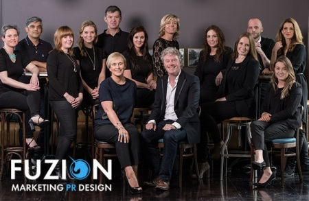 Fuzion Communications 2016