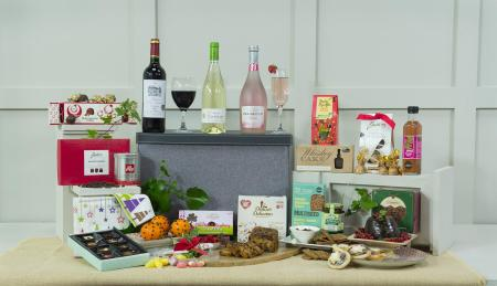 Town and Country Hampers