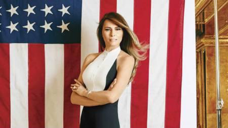 Melania Trump - USA