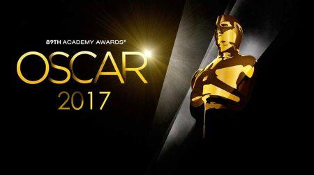 The 2017 Oscars