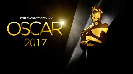 The 2017 Oscars