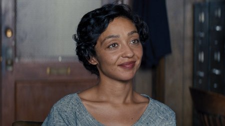 Ruth Negga, Oscar Nominee