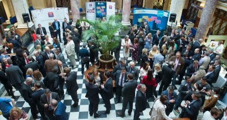 Cork Chamber - Networking