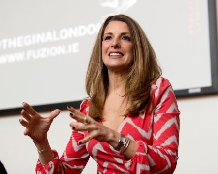 Gina London - Fuzion Communications
