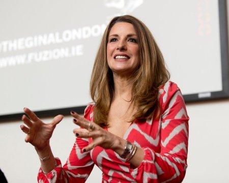 Gina London - Fuzion Communications