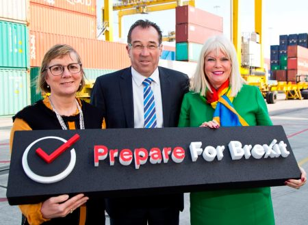 Prepare for Brexit - Enterprise Ireland