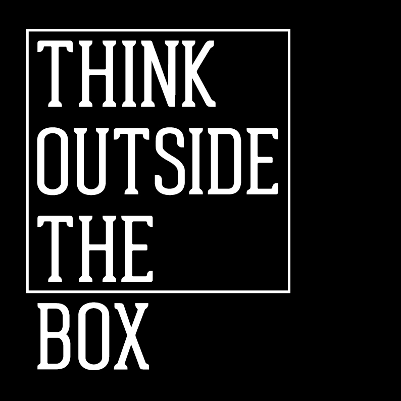 Don't Think Outside the Box | Fuzion Blog