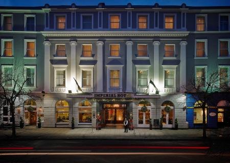 Flynn Hotels