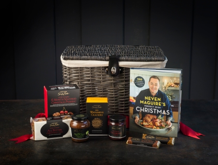 Simply Better Dunnes Stores Hampers