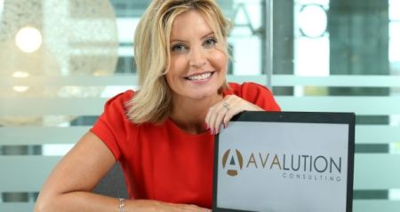 Elaine Tomlin Avalution Consulting