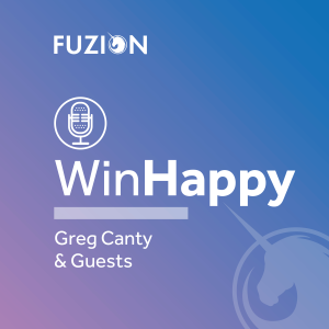 Fuzion Win Happy podcast thumbnail