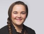 Alma Brosnan Social Media Consultant, Fuzion Communications