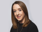 Michelle Lynch, Fuzion Communications, PR, Dublin