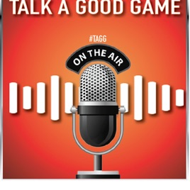 Talk a Goog Game - podcast