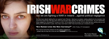 Irish War Crimes